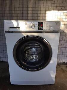 8.5kg Fisher and Paykel Quicksmart front loader washing machine East Brisbane Brisbane South East Preview