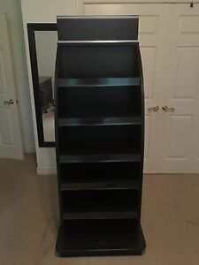 BOOKSHELF/SHELVING UNIT