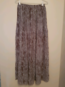 Forever new maxi skirt  Leeming Melville Area Preview