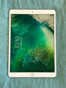 Apple iPad Pro 10.5 (Wi-Fi/Cell)256Gb Pencil & Kepyboard