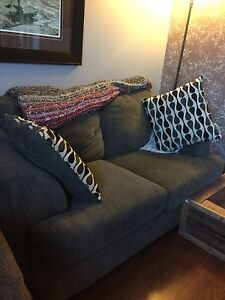 Brand New Loveseat mint condition