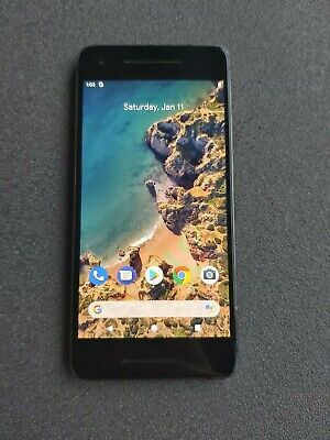Google Pixel 2 - 64GB - Just Black (Unlocked) Smartphone for sale  Shipping to Nigeria