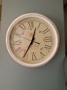 Clock(Used) Wakeley Fairfield Area Preview