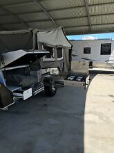 2014 JAWA HARD FLOOR CAMPER ONLY $19,990 Burpengary Caboolture Area Preview