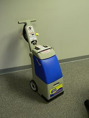 Carpet Express Kent C4 Carpet Cleaning Machine