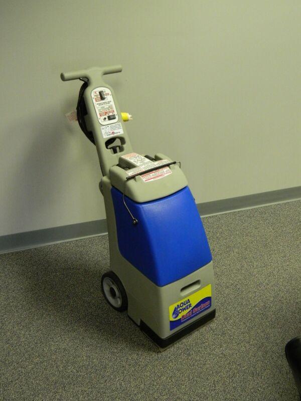 Carpet Express (Kent) C4 Carpet Cleaning Machine