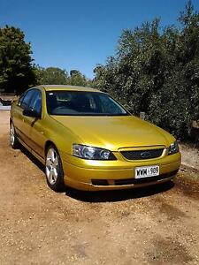 2003 Ford Other Sedan Evanston Park Gawler Area Preview