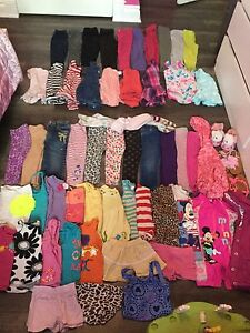 Girl clothes 2/3T
