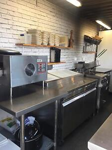 BARGAIN Fully Equipped Shipping Container Kitchen Eagle Farm Brisbane North East Preview