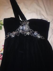 Formal dress size 14 Castlereagh Penrith Area Preview