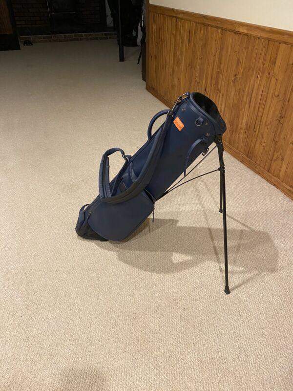stitch sl1 golf bag