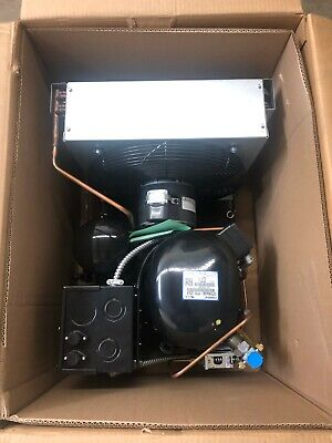 New Old Stock Copeland Fjalb200tfd020 Air Cooled Condensing Unit 460v 3ph