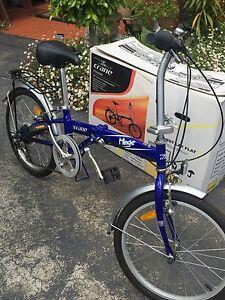 """Crane 20"""" (50CM) Folding bike. 2 available Bentleigh Glen Eira Area Preview"""