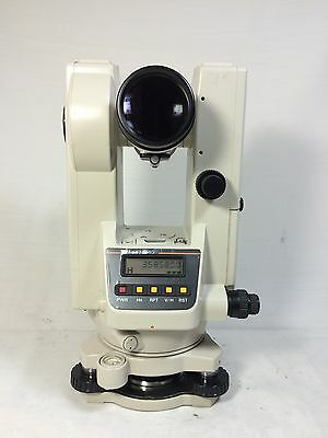 Nikon Digital Theodolite Ne-10 10