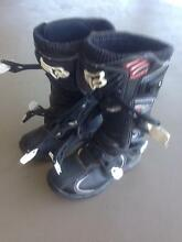 Motorbike boots Denman Muswellbrook Area Preview