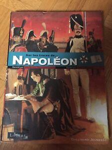 Sur les traces de napoleon