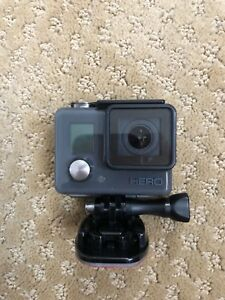 Go Pro without memory