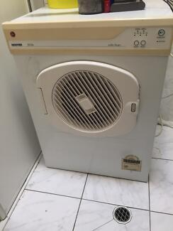 Hoover 5015D Clothes Dryer! MUST GO THIS WEEK 23/24 SEPT! Newtown