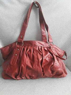 Red bag used