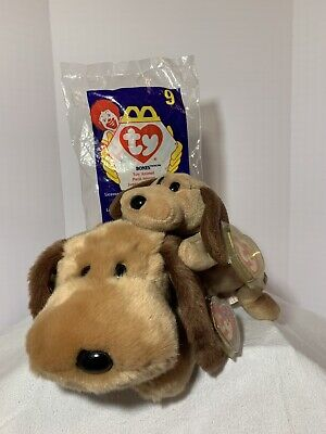 Ty Beanie Buddies Collection 14