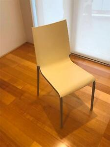 8 Premium Dining Chairs - Italian Made Crows Nest North Sydney Area Preview
