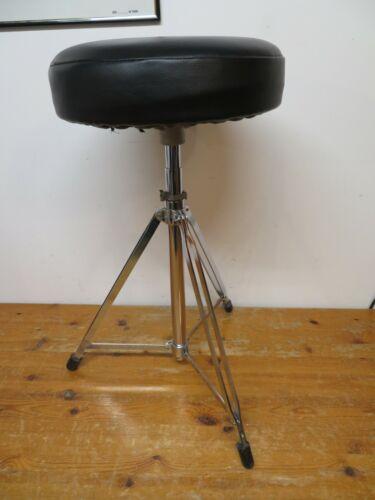 RARE Vintage 1970 Hayman Speedamatic Drum Stool Made in England Excellent Cond,!