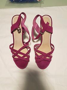 Jo Mercer heels Varsity Lakes Gold Coast South Preview