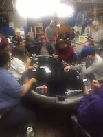 NLH Poker Tournaments Everyday - Schedule