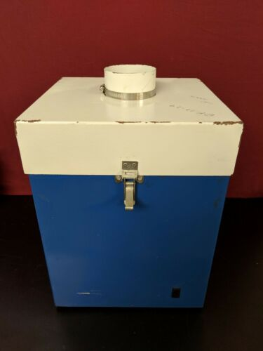 Flow Sciences Fan Blower Filter Unit without Filter / TESTED