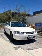 2000 Toyota Camry Wagon Cairns Cairns City Preview