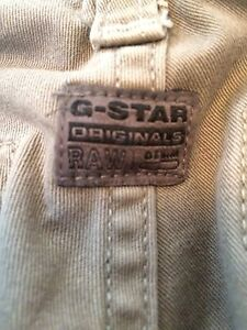 G-star RAW authentic women's cargo pants