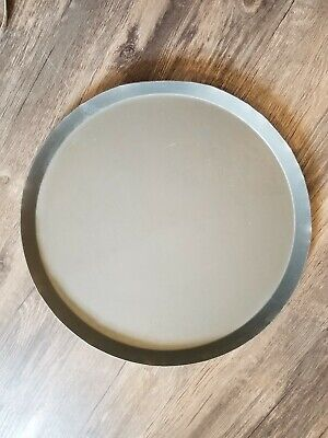 Pizza Pan For Home Or Commercial Use 13 Inches Lot Of 2 Pans