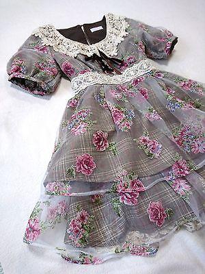 LIZ LISA Set-up mixed Top+Skirt shorts Skapan Japan-M Hime Gyaru Kawaii Jfashion
