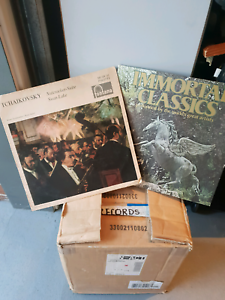 Classical music LP records Maitland Maitland Area Preview