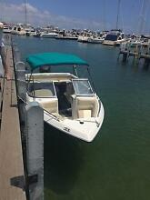 2004 Four Winns 180 Bow Rider Runabout Forrestdale Armadale Area Preview