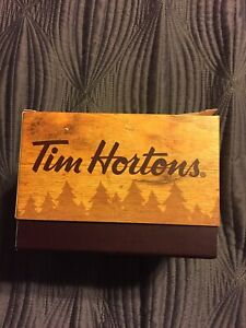 Tim Hortons Limited Edition 2016 Canada Goose Coffee Mug