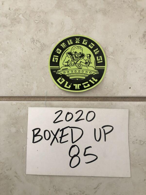 Dutch Bros Stickers Sticker Rare