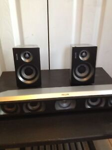 Set of 5 Speakers for $20