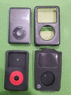 AS IS FOR PARTS FIX OR REPAIR Apple iPod classic 6th Generation Black (160 GB) for sale  Shipping to India