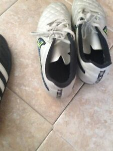 Soccer out door shoes