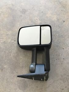Towing Mirrors (GM)