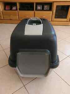 Cat Litter Tray/ Toilet Box Mindarie Wanneroo Area Preview