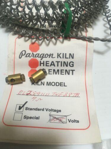 PARAGON KILN TNF 28   replacement element 208 volt top or bottom element