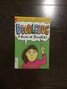 Doodlebug - A Novel in Doodles