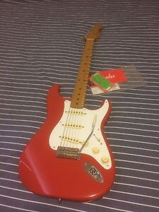 Fender Stratocaster Classic Series 50's Morwell Latrobe Valley Preview