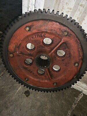 Farmall C Super C 200 Bull Gear