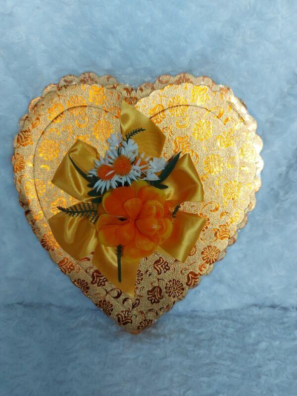 Antique Vintage  Valentine