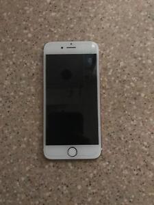 iPhone 6s rose gold 16gb Kurri Kurri Cessnock Area Preview