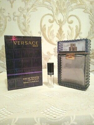 Versace Man EDT 5 ml