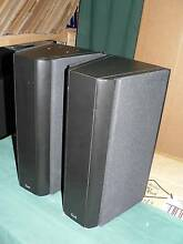 Snell SR 5 speakers made in USA Caringbah Sutherland Area Preview